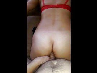 Anal virgin 1st penetration