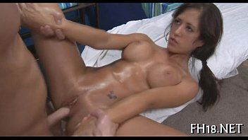 18 year old whore acquires drilled hard